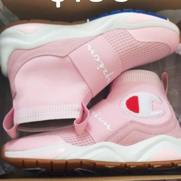 Champion Shoes | Sneakers | Poshmark